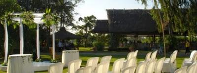 Địa điểm tiệc cưới tại Tphcm Bình Quới 1