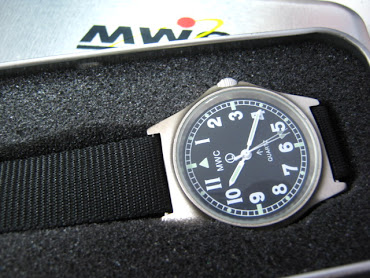 offer rm130: MWC military (box set/quartz/37mm)