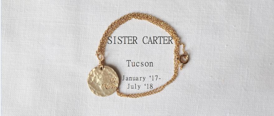 SISTER CARTER