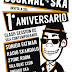 1er Aniversario Journal Ska en Quinto Bar Sábado 24 de Enero 2015