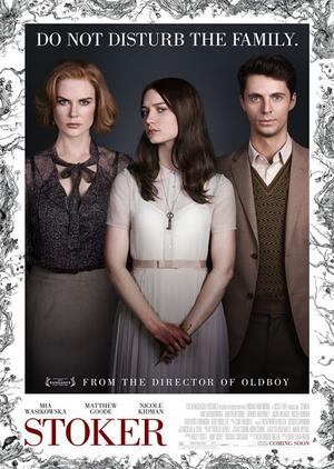 Stoker 2013 Full Movie Free DVD RIP Watch Online