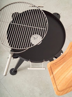 Broil Mate Gas Grill