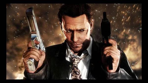 Max Payne 3 Pistolas