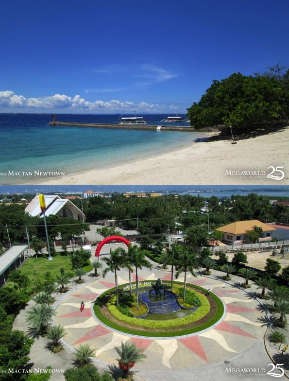 Beach Front Property Cebu City