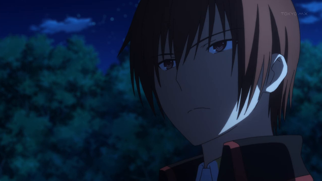 Little Busters! Refrain Episode 5 Subtitle Indonesia
