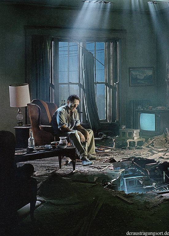 Contemporary Photography Gregory Crewdson