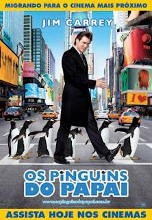 Promoção Os Pinguins do Papai