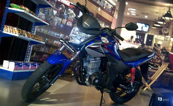 Honda Verza 150 Harga Murah Fitur Wah