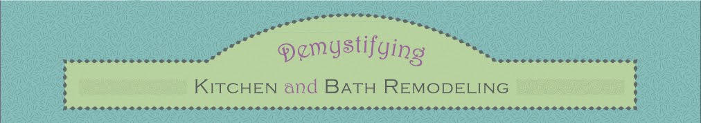 Demystifying Kitchen and Bath Remodeling