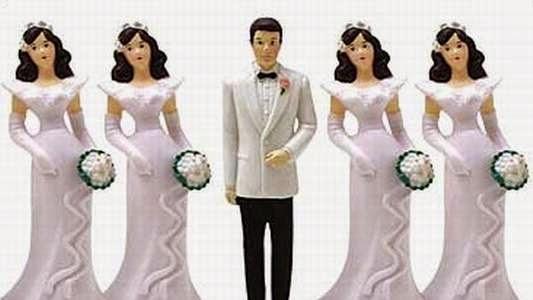 Empat istri