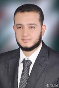 الدكتور احمد عرفة