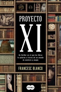 Proyecto XI - Portada
