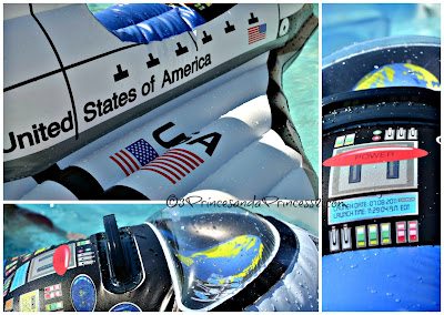 Aeromax Shuttle Features