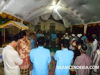 Yayasan Jamaah Pasrah Pati Sebarkan Agama Islam dengan Burdahan