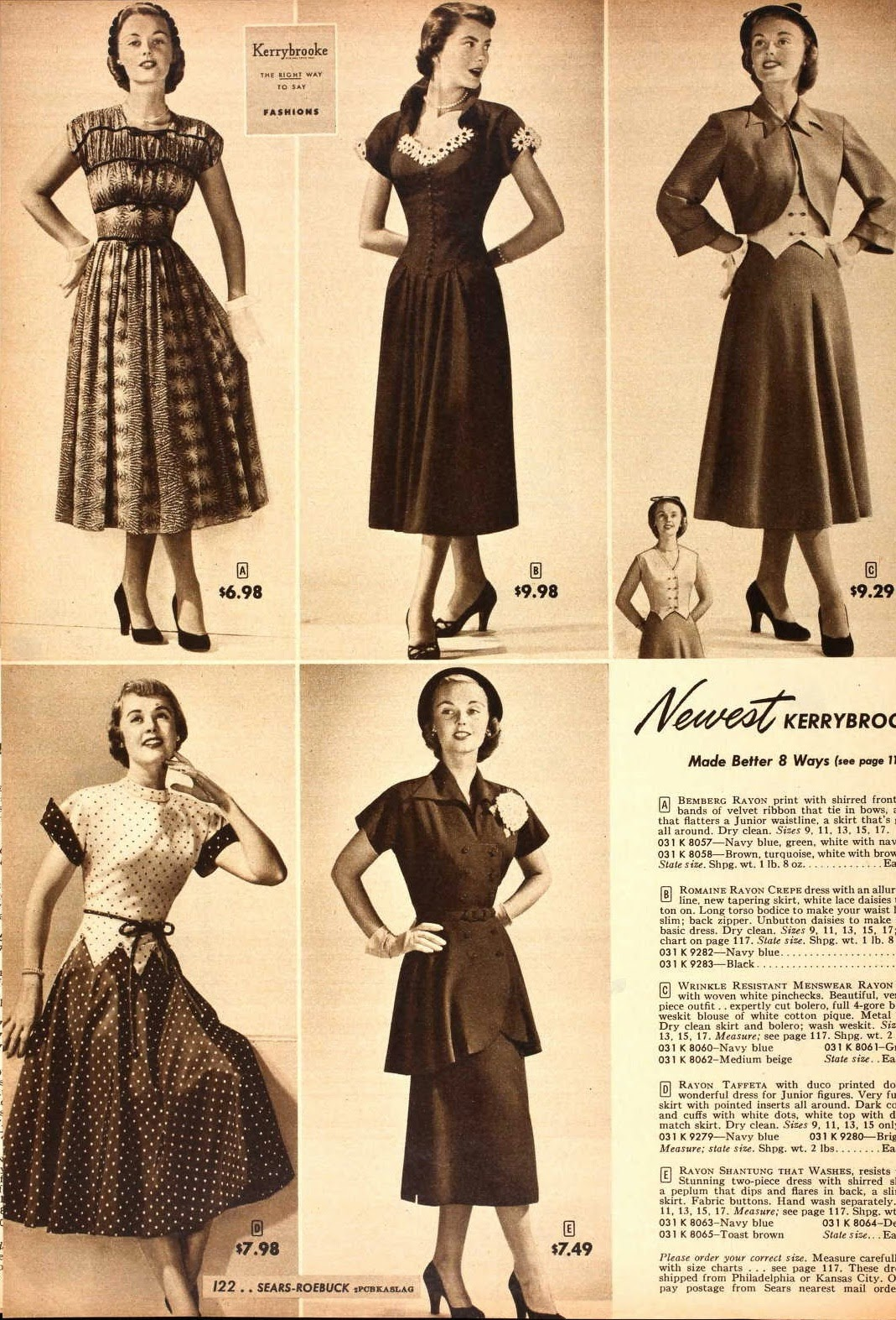 Snapped garters october 2014 dress of the century 1950 1959 ombrellifo Image collections