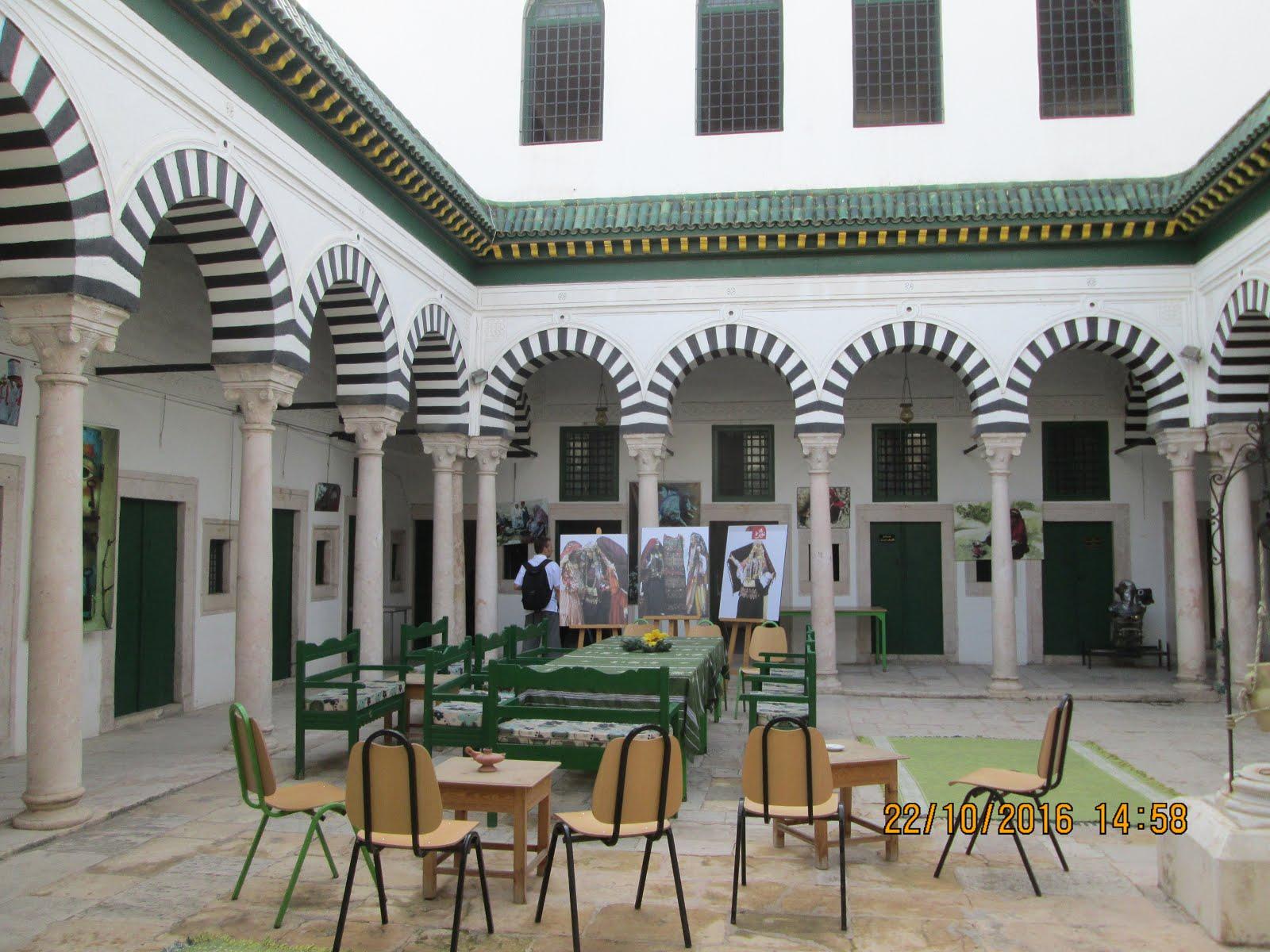 دارُ السّليمانيّة، تونس العتيقة.