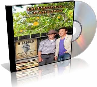 CD Di Paullo e Paulino – O Ladrão