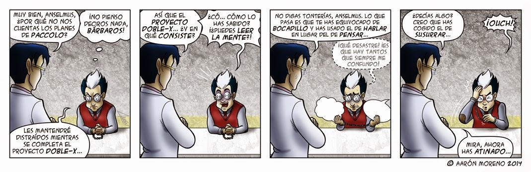 #044 Bocadillos