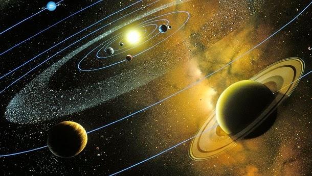 10 teorias da conspiração sobre o sistema solar