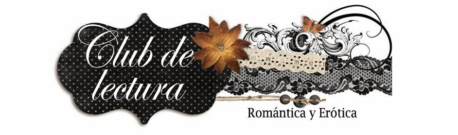 Club de lectura Romántica y erótica