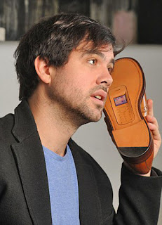 Ponsel Sepatu 2013 4