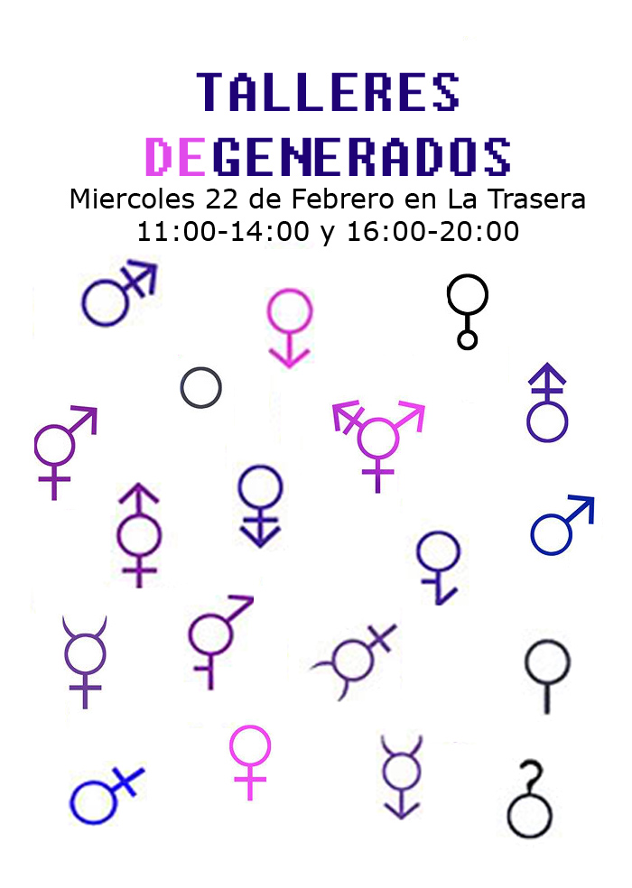 All Gender Symbols And Meaning