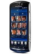 Sony Ericsson Xperia Neo Hard Reset
