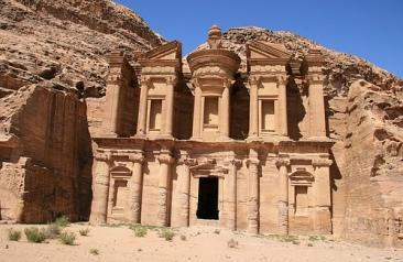 Latest Image Petra Wadi Musa