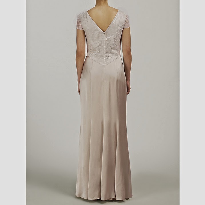 Ariella Lace Dress: Affordable Wedding Dresses - 1930s