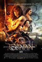 Conan el bárbaro (2011).