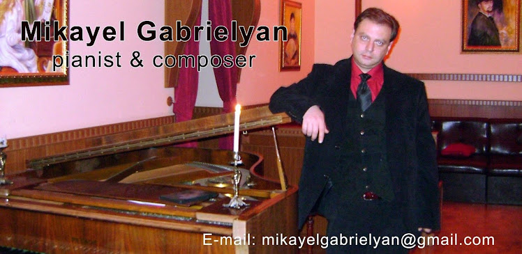 MIKAYEL GABRIELYAN