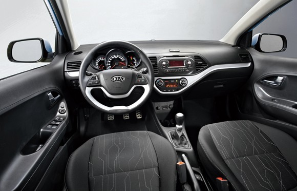 Prices of new 2012 Kia Picanto