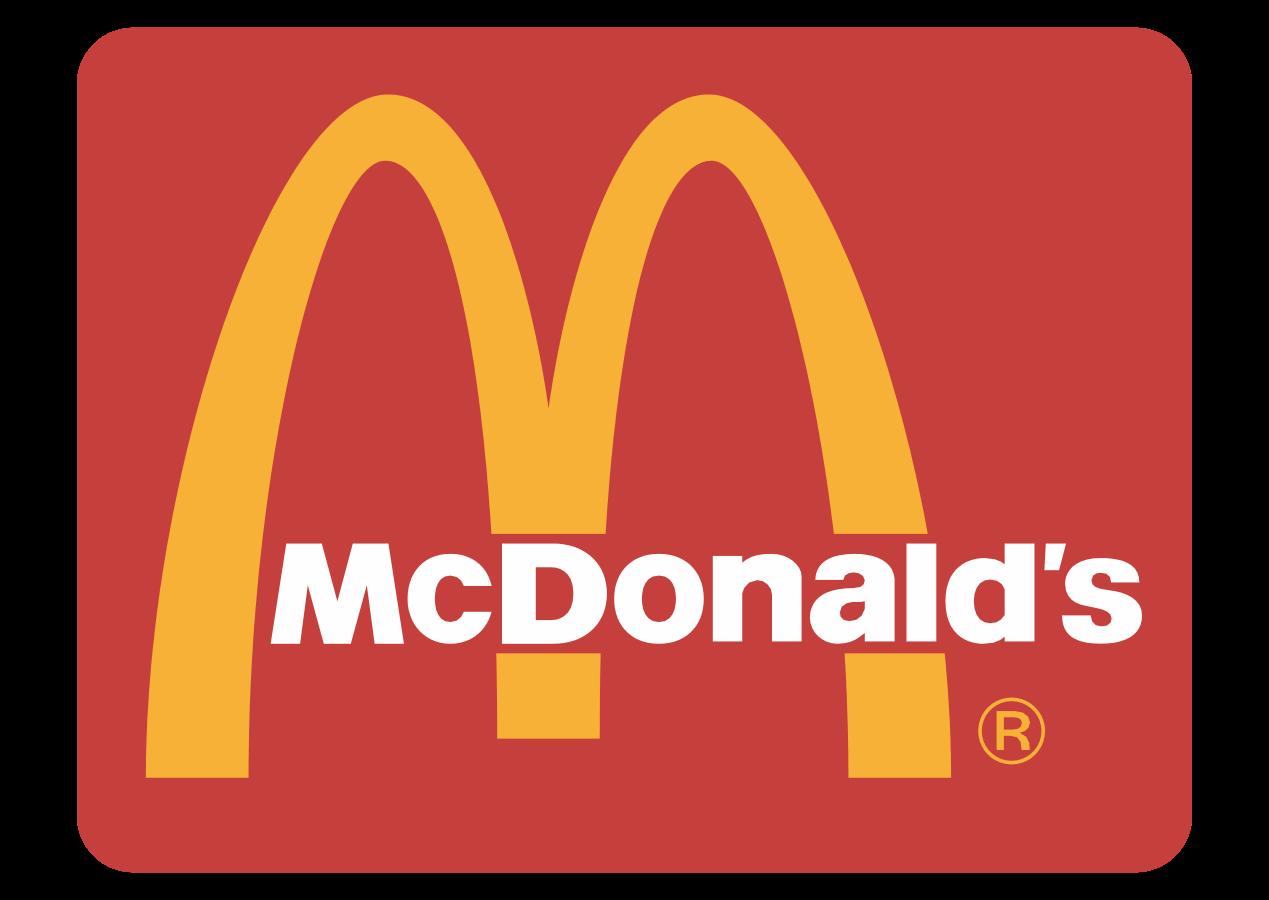 Download Logo McDonald's Vector
