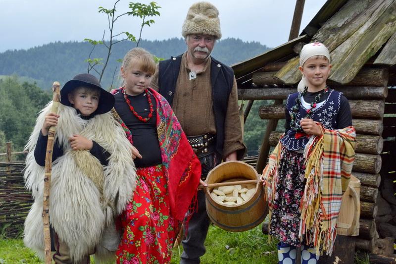 Rombanica - Marcówka 16.07.2016