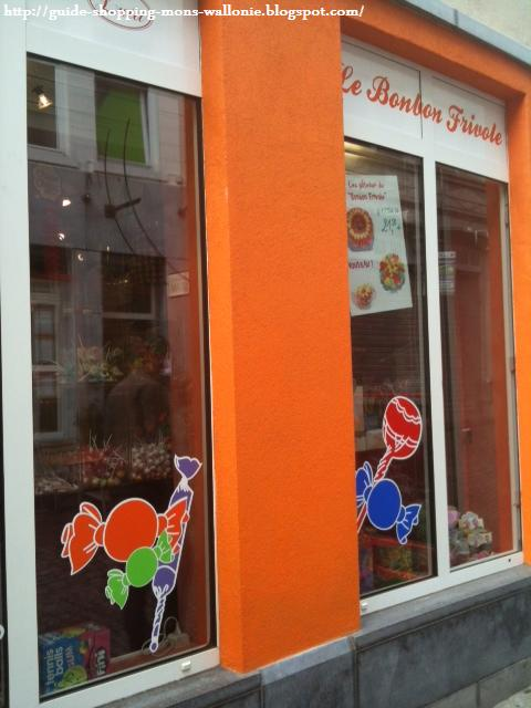 Rue De La Coupe Mons Restaurant