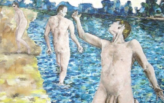 картина Харченко