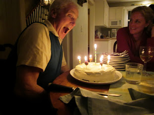 Sixteen Candles?