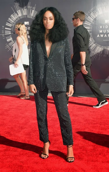 2014 mtv music awards Solange Knowles