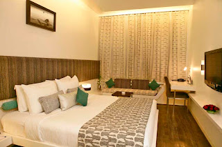 hotel near Mumbai Airport