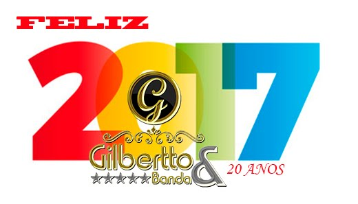 GILBERTTO E BANDA