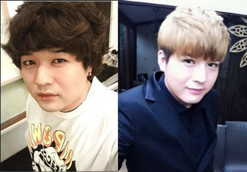 Shindong (Super Junior)