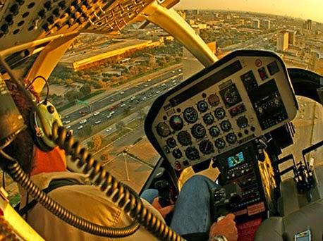 AIRAGRO - Misiuni aeriene de supraveghere