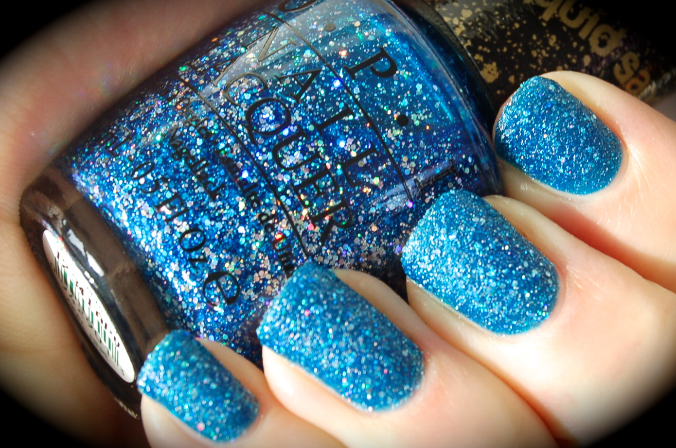 Swatch of OPI Get Your Number, bilder OPI Get Your Number, OPI MAriah Carey collection 2012, nail polish, blogg nagellack