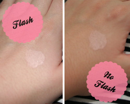 Loreal Lumi Magique Highlighter swatches medium