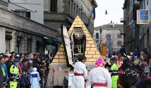 E' tempo di Carnevale!