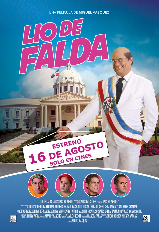 Lio de falda (2014)