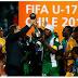 Nigeria, pentacampeón del Mundial Sub-17