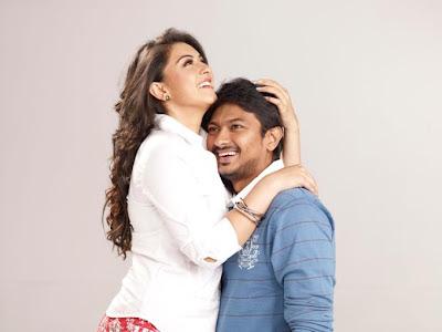 Oru Kal Oru Kannadi film Stills