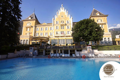 Leading Hotels of the World promuove il Grand Hotel Billia