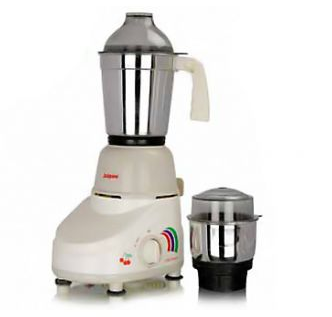 Buy Jaipan Little Master Mixer Grinder (2 Jar ) for Rs.899 at Shopclues : BuyToEarn